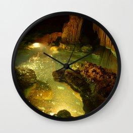 Luray Wall Clock