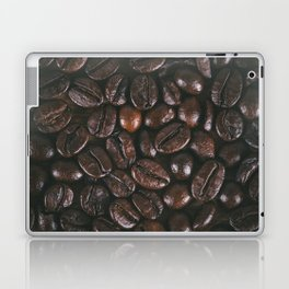 Coffee beans texture Laptop & iPad Skin