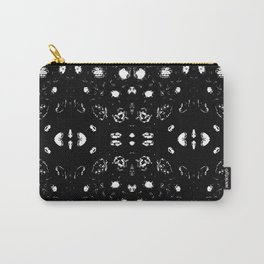 Perentie  by Chrissy Wild Carry-All Pouch