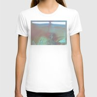 bath T-shirts featuring Bath by ONEDAY+GRAPHIC