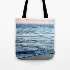 California Waves Tote Bag