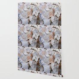 Tree Bark rustic decor Wallpaper