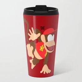 DIDDY KONG(SMASH) Travel Mug