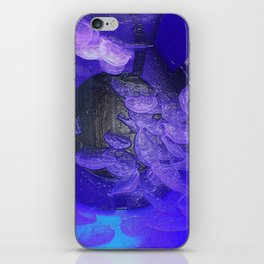 Acrylic Jelly Fish iPhone Skin