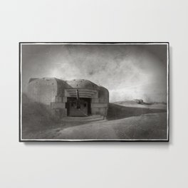 World War II Metal Print
