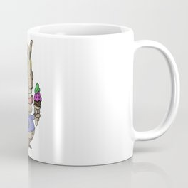 Ice-cream Goblin Coffee Mug
