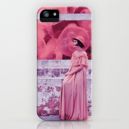 Jellypink iPhone Case