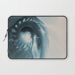 Sea Shell Abstract Laptop Sleeve