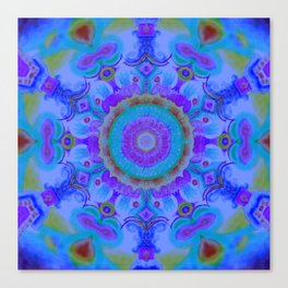 KALEIDOSCOPE 6 Canvas Print