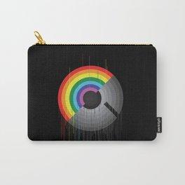 Rainbow Album  Carry-All Pouch