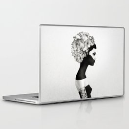 Marianna Laptop & iPad Skin