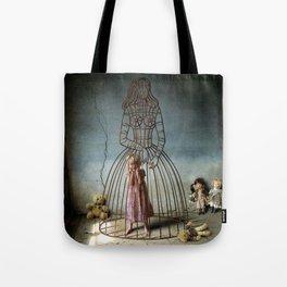 eternal child Tote Bag