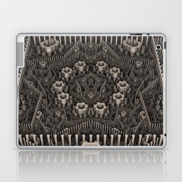 Art Machine Laptop & iPad Skin