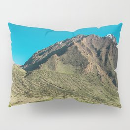 Convict Lake and Mt. Morrison Pillow Sham