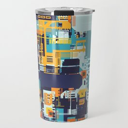 Tech Geek Travel Mug