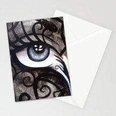 Eyes of Color Stationery Cards
