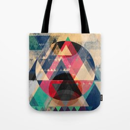 Graphic 102 Tote Bag