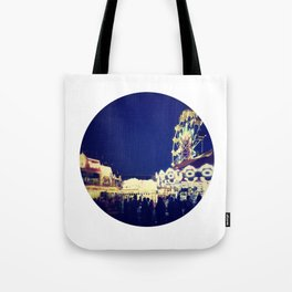 Spin with Me (no text) Tote Bag