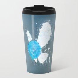 Hey, Listen! Travel Mug