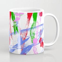 MYRTLE'S COLORS Coffee Mug
