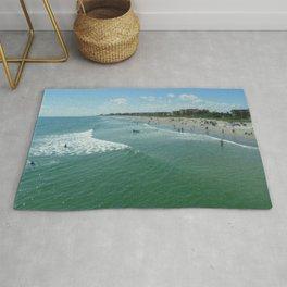 COCOA Beach Rug