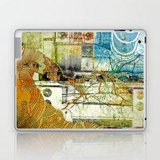 CLiM8 Laptop & iPad Skin
