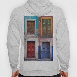 Mexican Doors Hoody