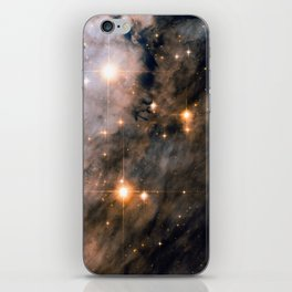 Into the Depths of the Eagle Nebula iPhone Skin