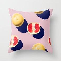 fruit 15 Throw Pillow