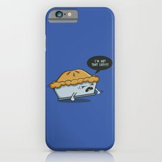 Not that Easy iPhone 6s Slim Case