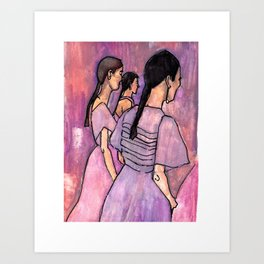 CDIII Art Print
