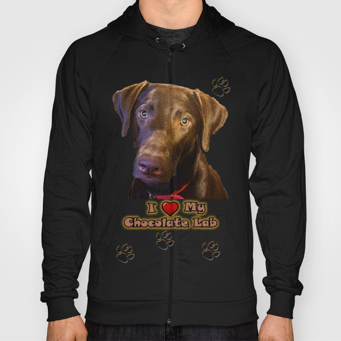 I'm Cute and I Know It! Hoody