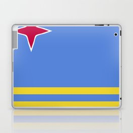 Aruba Laptop & iPad Skin