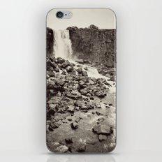 National Park, Iceland iPhone & iPod Skin