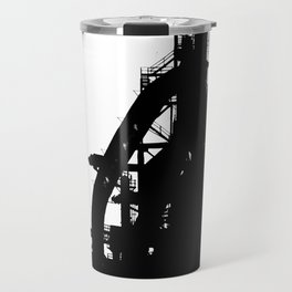 Bethlehem Steel Foundry Travel Mug