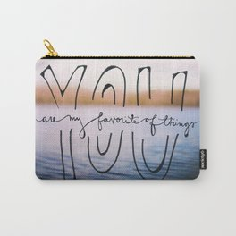 You Carry-All Pouch