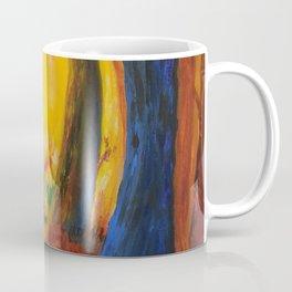 Autumn Halloween Forest Coffee Mug