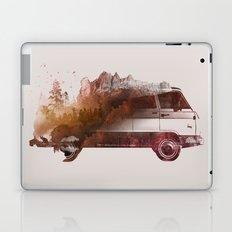 Drive me back home Laptop & iPad Skin