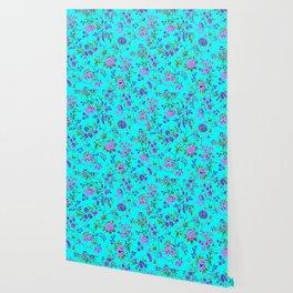 liberty blue Wallpaper