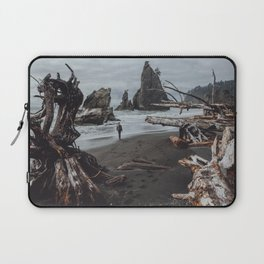 Olympic Coastline Laptop Sleeve