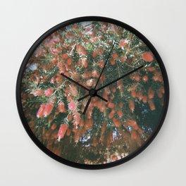 Holga picture Wall Clock