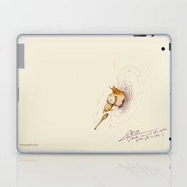 #coffeemonsters 497 Laptop & iPad Skin