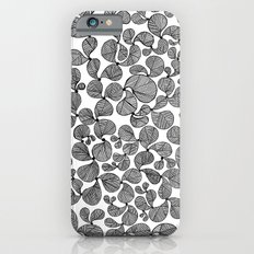 Contemporary Paisley Revolution iPhone 6s Slim Case