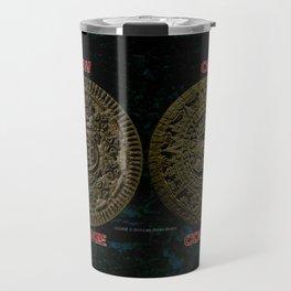 COOKIE-0013 Travel Mug