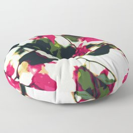 Bugambilia Santa Rita Floor Pillow