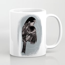 Jaybird Coffee Mug