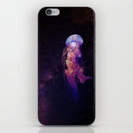 Voidfish iPhone Skin