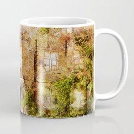 Classic England Coffee Mug