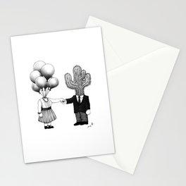 Soul Mates (2013) Stationery Cards