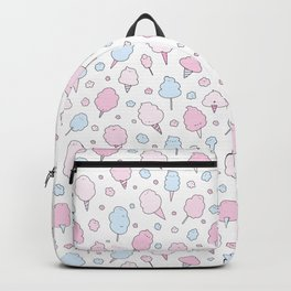 Cotton Candy Club Backpack